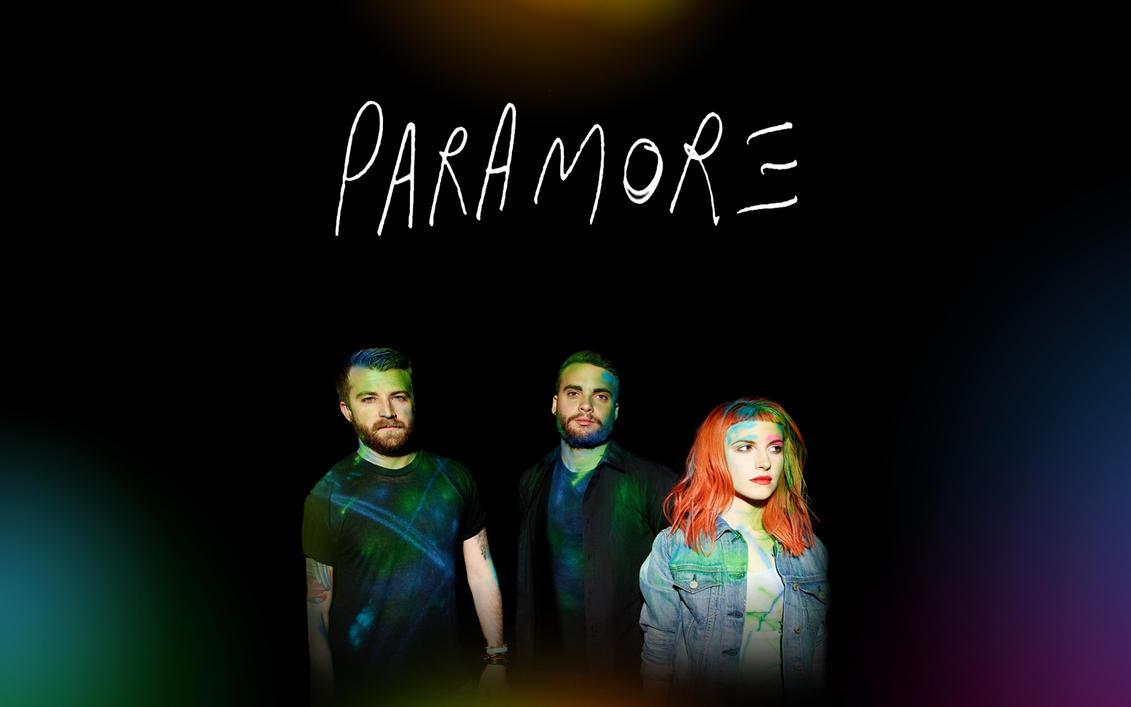 Paramore Wallpaper By LelloGneh