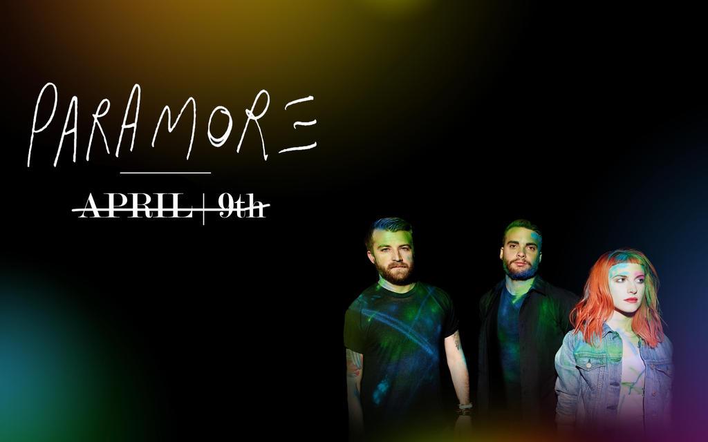 paramore 2017 album artwork - photo #8