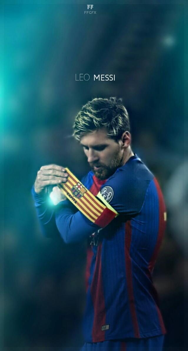 messi 2017 wallpaper  Leo Messi Lockscreen Wallpaper 2017 by FFGFX7 on DeviantArt