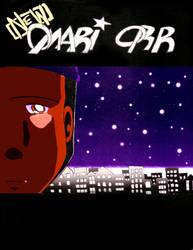 New! Omari Orr Episode 27 Cover