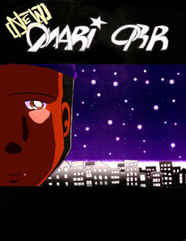 New! Omari Orr Episode 27 Cover