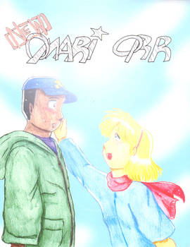 New! Omari Orr Episode 28 Cover