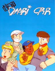 New! Omari Orr Episode 31 Cover
