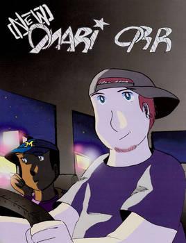 New! Omari Orr Episode 32 Cover