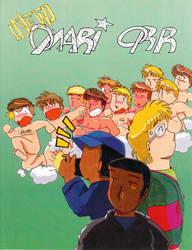 New! Omari Orr Episode 34 Cover