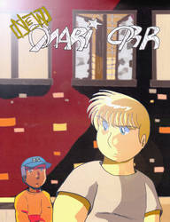 New! Omari Orr Episode 35 Cover