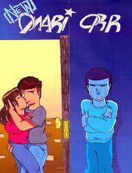 New! Omari Orr Episode 36 Cover