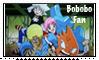 Bobobo Stamp by Sorata-San