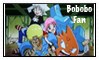 Bobobo Stamp by Sorata-San