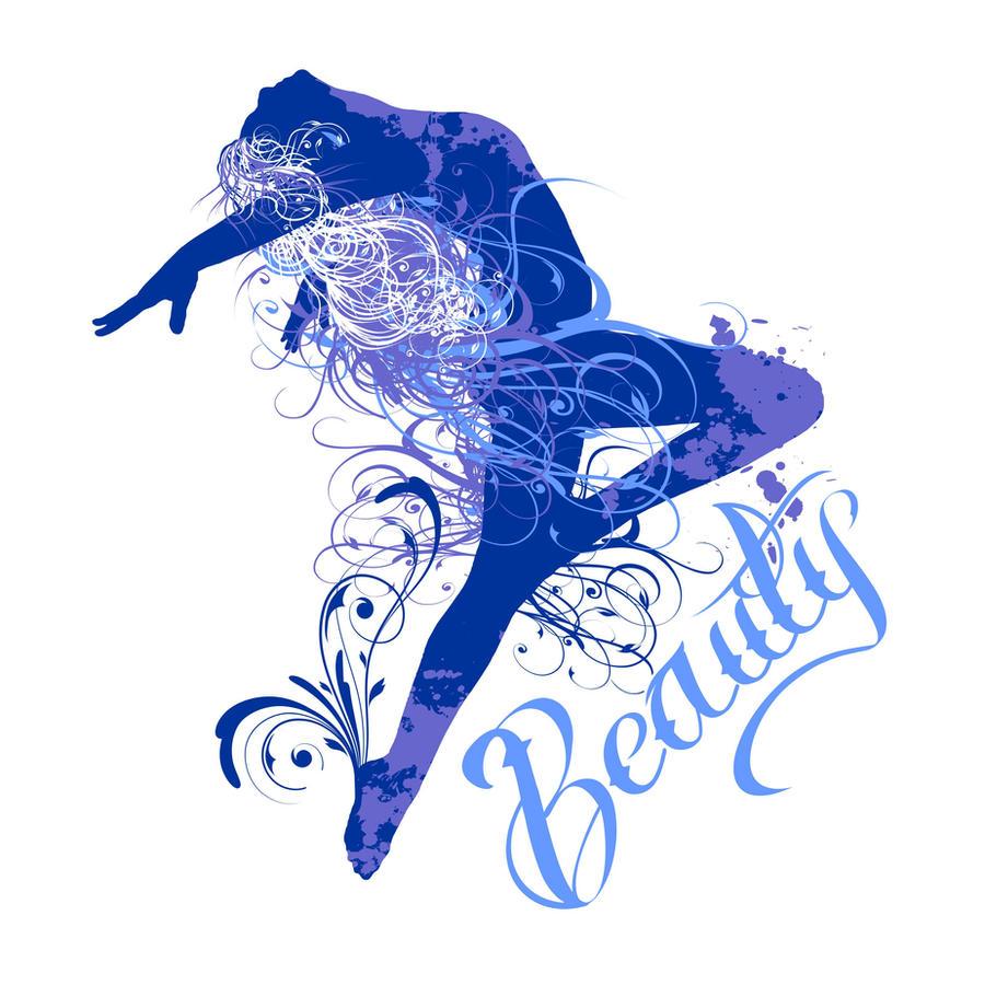 Dance Beauty By Emo Design On Deviantart