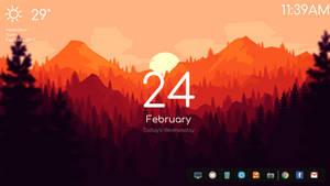 CleanDesktop1.0