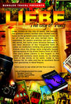 Visit Liebe, the City Of Poets