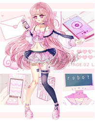 SetPrice Cute adopt [OPEN] by Elika24