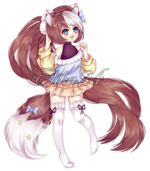 CM for Himeko_ayu^^ by Elika24