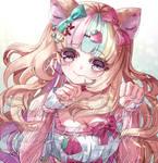 Bust CM: Kaori^^
