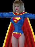 Supergirl 52 for V4
