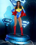 All-Star Super Lois costume for V4 and A4