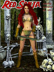 Red Sonja for V4