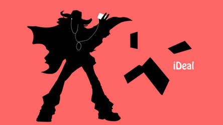 LOL Ipod - Twisted Fate by Quiet-Lamp