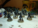 Dark Eldar - Kabalite Warriors (WIP)