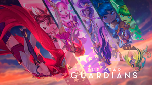 The Star Guardians