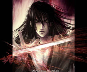 OROCHIMARU::fanart:: by anzu-manga