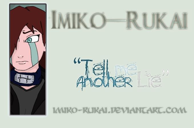 Imiko-Rukai's Profile Picture