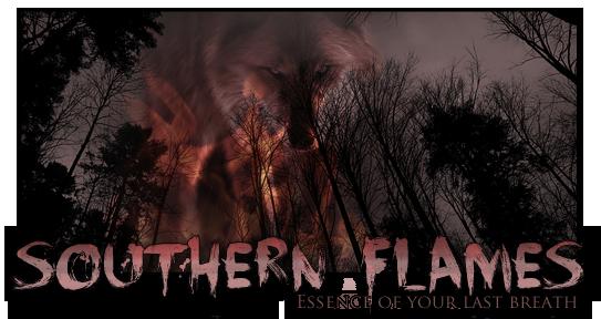 Southern Flames Icon Thing by Imiko-Rukai