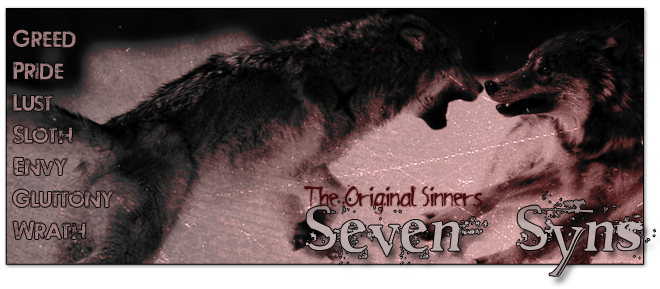 Seven Syns Icon by Imiko-Rukai