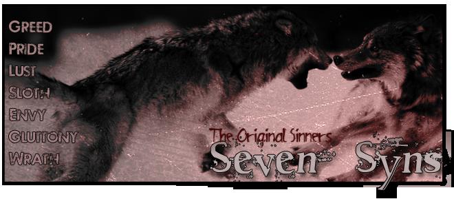 Seven Syns Icon by Imiko-Rukai