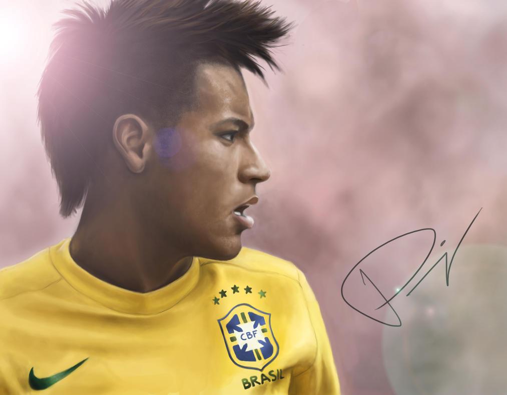 Image Result For Neymar Wallpaper