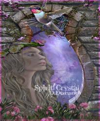 Sprite by SpiritCrystal