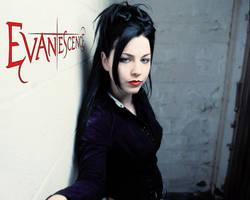 Evanescence by Gothicluva