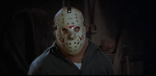 Jason part 3 by Godzilla2137