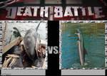 Jaws vs Flipper