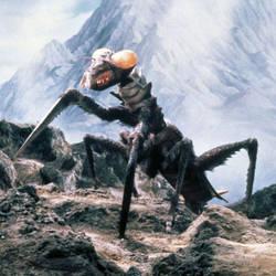 Gimantis by Godzilla2137