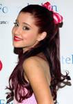 Ariana Grande by Godzilla2137