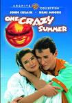 One crazy summer by Godzilla2137