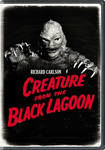 The creature from the black lagoon by Godzilla2137