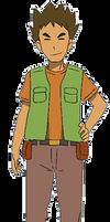 Pokemon Brock