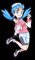 Pokemon Marina