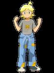 Pokemon Clemont