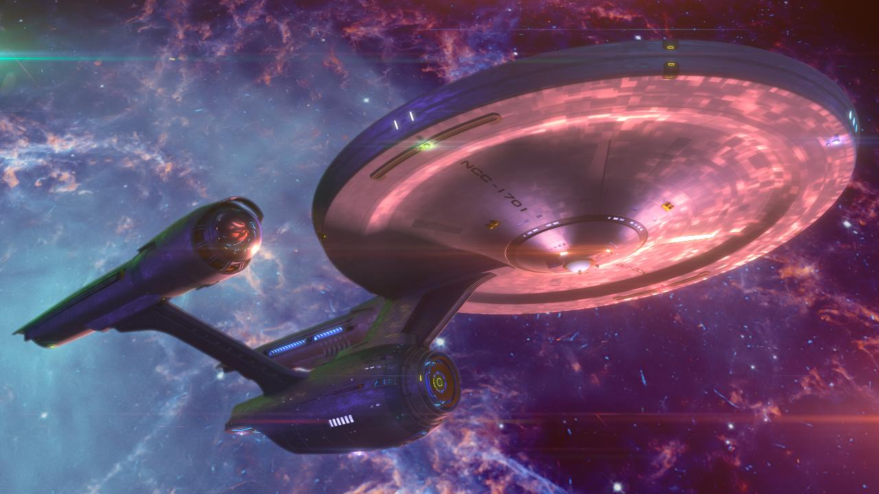 reimagined uss enterprise ncc - photo #9