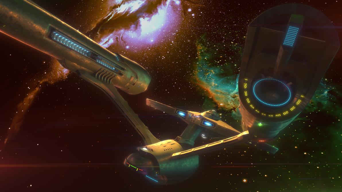 reimagined uss enterprise ncc - photo #13