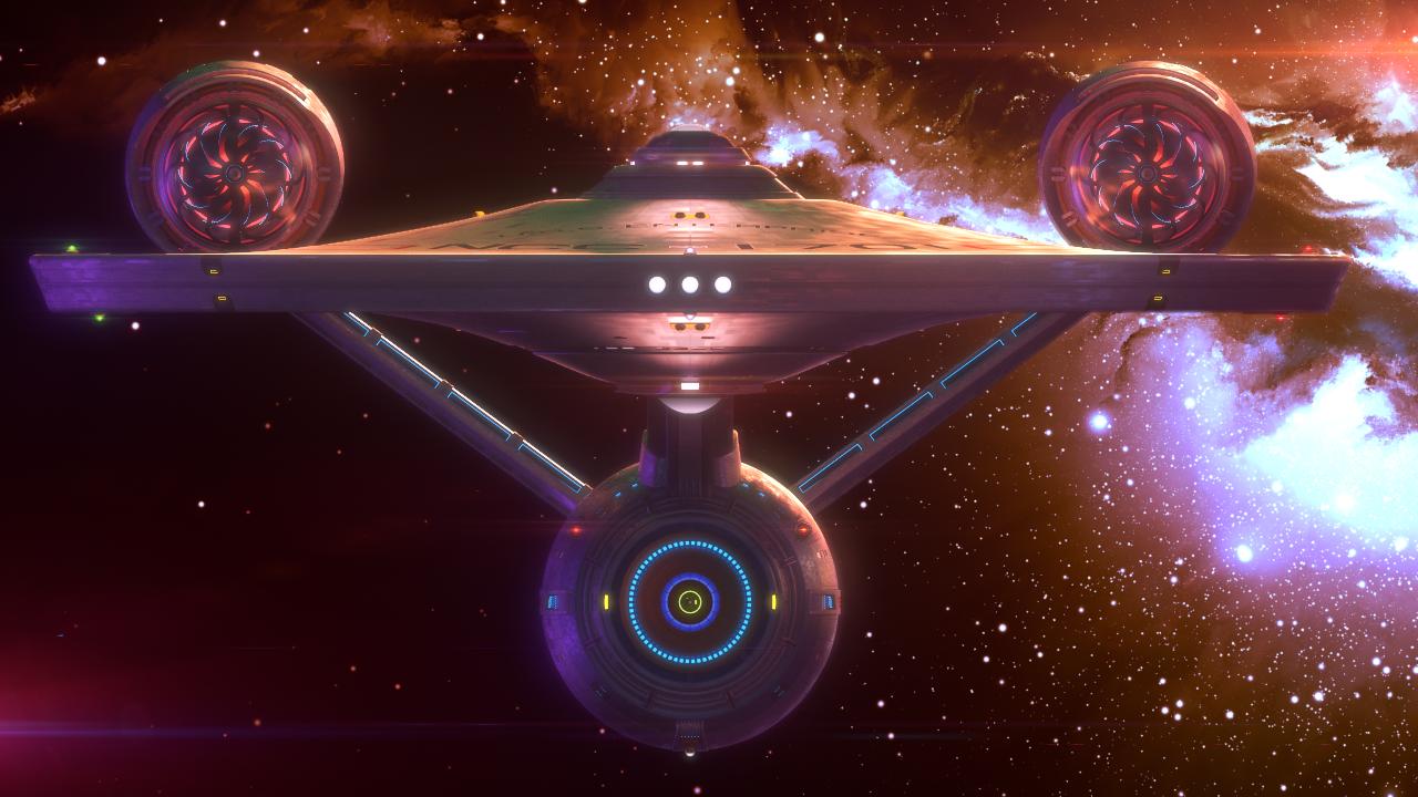 reimagined uss enterprise ncc - photo #26