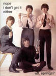 Beatles and their photoshoots