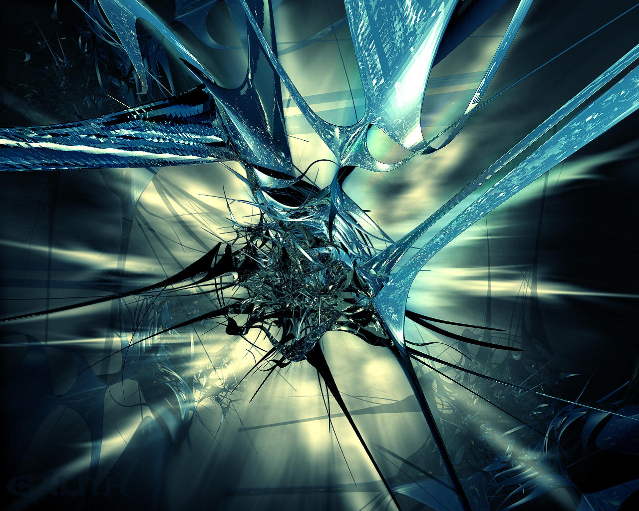 Abstract 3d art by galith on deviantart for 3 dimensional wallpapers 3d
