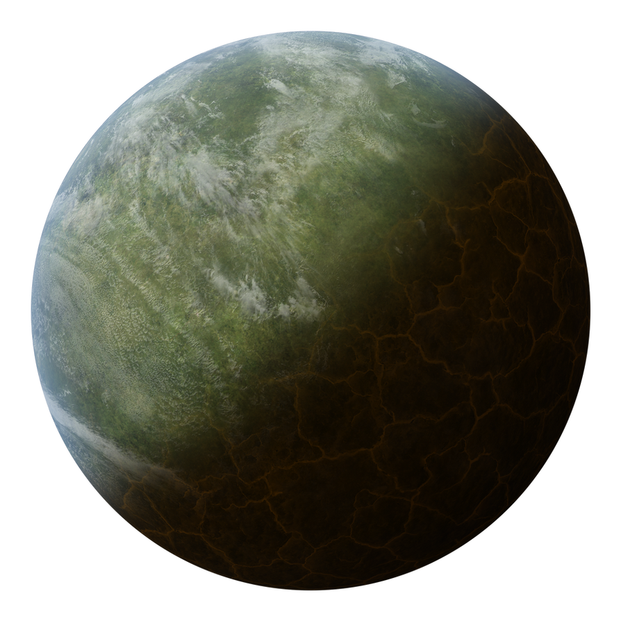 Lush Planet Resource by Jasonboom