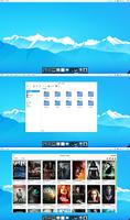 Nitux KDE Suite by TaylanTatli
