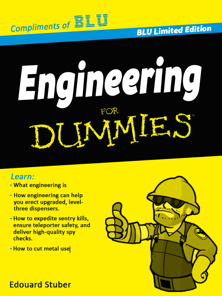 Engineering For Dummies by Outlaw-Marston on DeviantArt